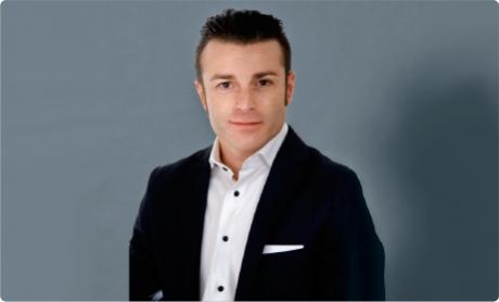 Ronnie ARRIGONI