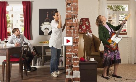 Vidéo home solutions