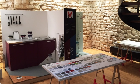 Showroom presse multi-marques 2015
